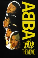 ABBA: The Movie - Movie Cover (xs thumbnail)