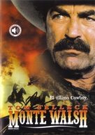 Monte Walsh - Mexican Movie Cover (xs thumbnail)