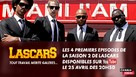 """""""Lascars"""" - French Movie Poster (xs thumbnail)"""
