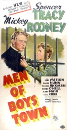 Men of Boys Town - Movie Poster (xs thumbnail)