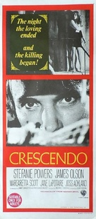 Crescendo - Australian Movie Poster (xs thumbnail)