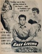 Easy Living - poster (xs thumbnail)