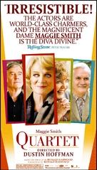 Quartet - Movie Poster (xs thumbnail)