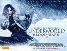 Underworld: Blood Wars - Australian Movie Poster (xs thumbnail)