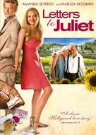 Letters to Juliet - Movie Cover (xs thumbnail)