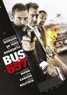Heist - French Movie Poster (xs thumbnail)