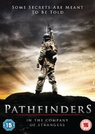 Pathfinders: In the Company of Strangers - Movie Poster (xs thumbnail)