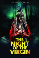 La Noche del Virgen - Movie Cover (xs thumbnail)