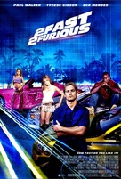 2 Fast 2 Furious - Movie Poster (xs thumbnail)