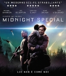 Midnight Special - Italian Movie Cover (xs thumbnail)