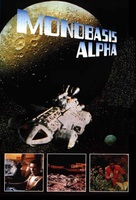 """Space: 1999"" - German DVD movie cover (xs thumbnail)"
