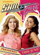 """Sam & Cat"" - Movie Poster (xs thumbnail)"