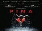Pina - British Movie Poster (xs thumbnail)