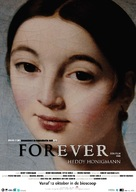 Forever - Dutch Movie Poster (xs thumbnail)