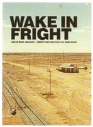 Wake in Fright - Australian Movie Poster (xs thumbnail)