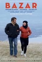 Bazar - Swiss Movie Poster (xs thumbnail)