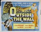 Outside the Wall - Movie Poster (xs thumbnail)