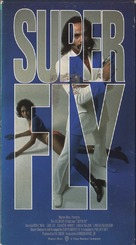 Superfly - VHS movie cover (xs thumbnail)