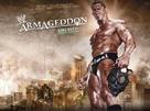 WWE Armageddon - Movie Poster (xs thumbnail)