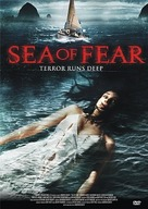 Sea of Fear - British Movie Poster (xs thumbnail)