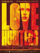 Hounds of Love - French Movie Poster (xs thumbnail)