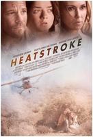 Heatstroke - Movie Poster (xs thumbnail)