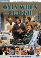 """Only When I Laugh"" - British DVD cover (xs thumbnail)"
