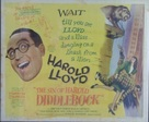 The Sin of Harold Diddlebock - British Movie Poster (xs thumbnail)