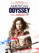 """""""American Odyssey"""" - Movie Poster (xs thumbnail)"""