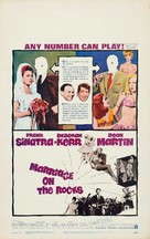 Marriage on the Rocks - Movie Poster (xs thumbnail)