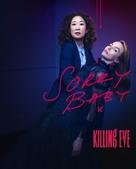 """""""Killing Eve"""" - Movie Poster (xs thumbnail)"""
