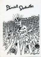 The Devil and Daniel Johnston - poster (xs thumbnail)