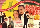 After the Thin Man - British Movie Poster (xs thumbnail)