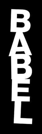 Babel - Logo (xs thumbnail)