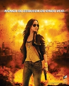 Colombiana - Brazilian Video release movie poster (xs thumbnail)