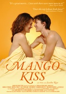 Mango Kiss - German Movie Poster (xs thumbnail)