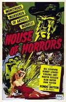 House of Horrors - Re-release poster (xs thumbnail)