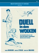 The Tarnished Angels - German Movie Cover (xs thumbnail)