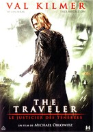 The Traveler - French Movie Cover (xs thumbnail)