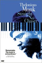 Thelonious Monk: Straight, No Chaser - Movie Cover (xs thumbnail)