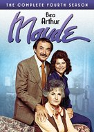 """Maude"" - DVD movie cover (xs thumbnail)"