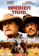 """Broken Trail"" - German DVD movie cover (xs thumbnail)"