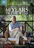 """Attenborough: 60 Years in the Wild"" - DVD cover (xs thumbnail)"