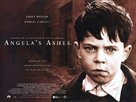 Angela's Ashes - British Movie Poster (xs thumbnail)
