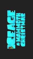 Ice Age: A Mammoth Christmas - Logo (xs thumbnail)