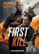 First Kill - Movie Cover (xs thumbnail)