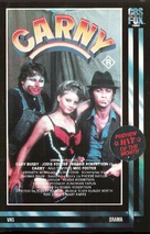 Carny - Australian VHS cover (xs thumbnail)