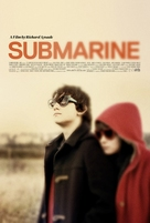 Submarine - Movie Poster (xs thumbnail)