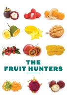 The Fruit Hunters - DVD cover (xs thumbnail)