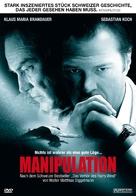 Manipulation - Swiss DVD cover (xs thumbnail)